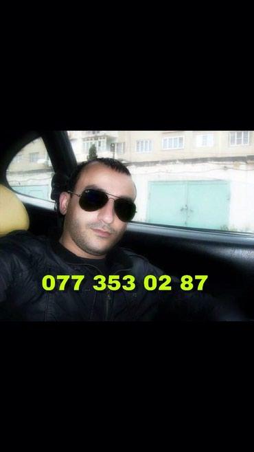 Ищу работу (резюме) в Азербайджан: Surucu isi axtariram. Ищу работу водителяОпыт водительский с 2002го