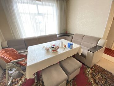 Продаётся угловой диван, раскладывается, а также имеются ящички для х