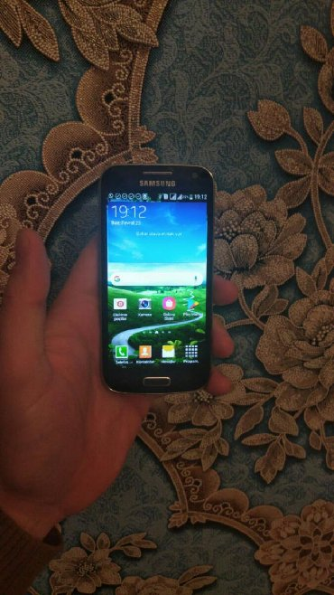 Samsung galaxy s4 mini plus - Azerbejdžan: Upotrebljen Samsung Galaxy S4 Mini Plus 16 GB crno