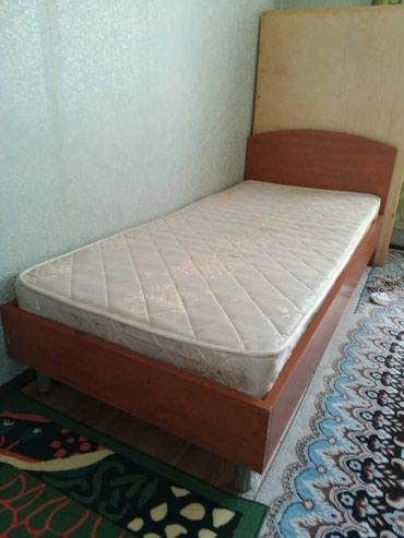 Матрас 1000+ 4500 за кровать. в Бишкек