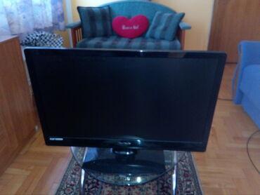 "TV i monitor za kompijuter, dva tjunera, marke ""ViewSonic"".Neispravan"