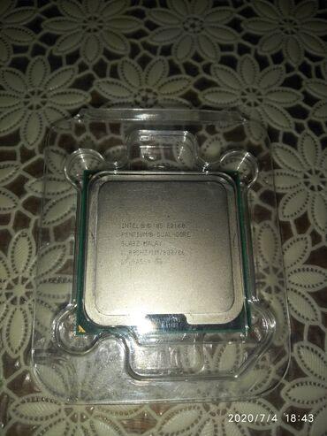 Продаю 2ядерный процессор intel pentium dual core e2160 сокет 775 цена