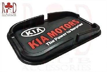 Kia Motors Telefon tutucu . Maşın şitin üstünə qotulur . qiymət 12 azn
