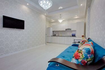 продам часть дома в Кыргызстан: Продается квартира: 2 комнаты, 52 кв. м
