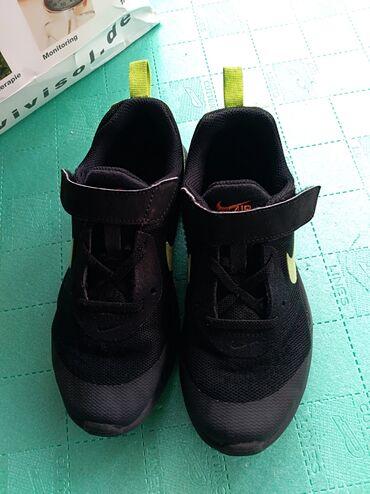 Decje patike Nike original, broj 33 duzina gazista 20.5 cm. Patike