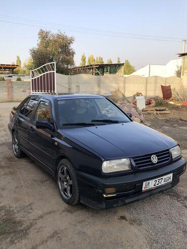 долгосрочная квартира токмок in Кыргызстан | ГРУЗОВЫЕ ПЕРЕВОЗКИ: Volkswagen Vento 1.8 л. 1994 | 215000 км