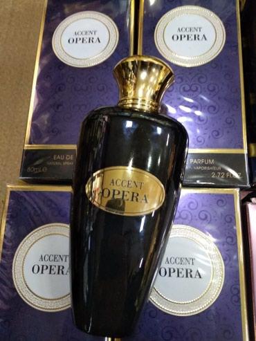 etir - Azərbaycan: Saspiro Opera parfum duxi etir etir maf#