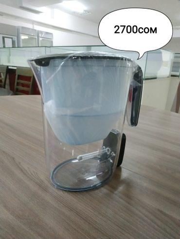 Электрический чайник с фильтром Xiaomi в Бишкек