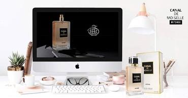 Bakı şəhərində Coco Mademoiselle Intense Chanel Eau De Parfum for Women xanım