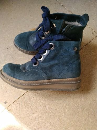 Женская обувь в Шопоков: Замша 36 и 37