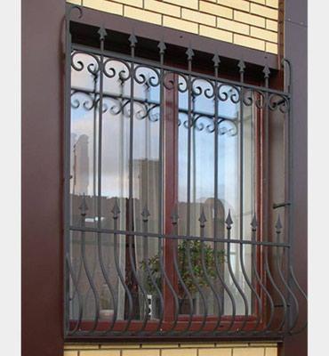 Решетки для безопасности вашего дома. в Бишкек