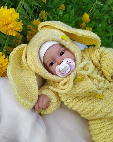 Детский мир - Масаллы: Toxunma bebiş tulumi .Her rengde ve her ölçüde sifatiş qebul olunur🦋