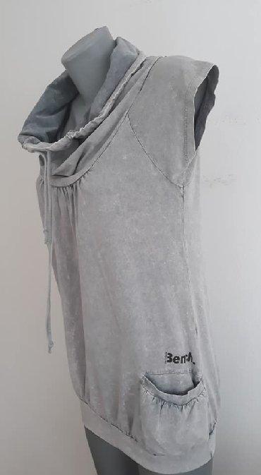Bench-jeans - Srbija: Tunika BENCH 36 original cena 800 pamuk sirina ramena 36 sirina grudi