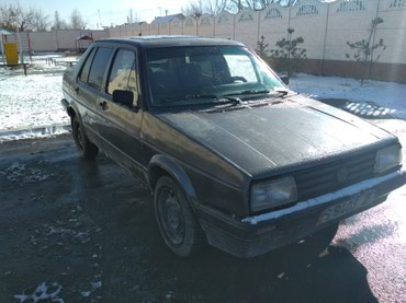 Volkswagen Jetta 1986 в Беловодское
