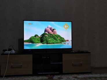 уаз продажа в Кыргызстан: Продаю телевизор Panasonic, диагональ 43 дюймов, экран LED, состояние