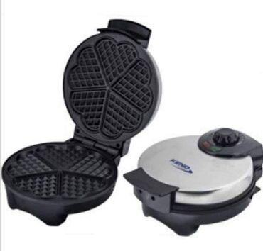 Podna lampa - Srbija: KENO waffle mašina KE 23Snaga: 1000W ; Napon: 230V ; Frekvenija