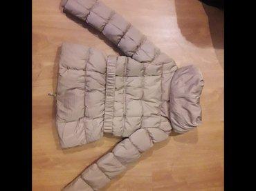Amisu zimska jakna vel. 36 -   s / m - Prokuplje