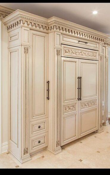 Шкаф для ваших вешей от специалистов по мебели Bars!!!!У нас работают