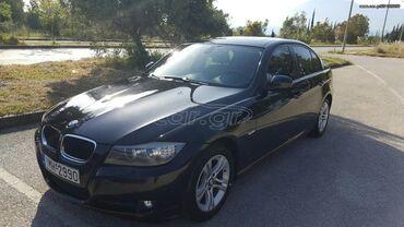 BMW 320 2 l. 2009 | 108000 km