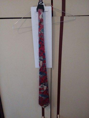 Svilena kravata uvoz iz koreje - Krusevac