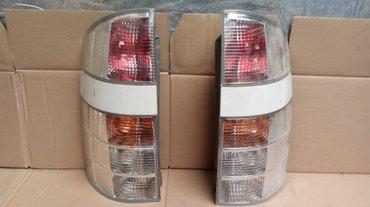 Toyota Voxy (Тойота Вокси) Кузовные фонари. в Бишкек