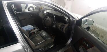 купить honda cr v в бишкеке в Кыргызстан: Honda 2000 2.3 л. 2000