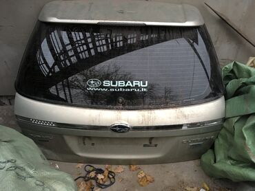 Багажник Субару оутбек  Subaru Outback