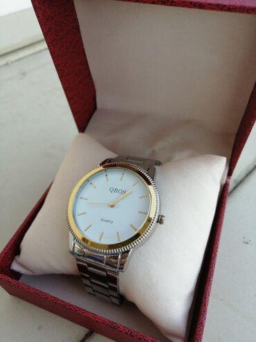 Kucici - Srbija: Zenski rucni model sata sa metalnom narukvicomNemacki brendGarancija 2