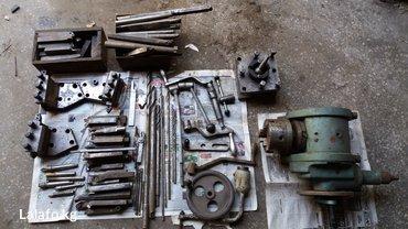 Продаю недорого металлорежущие инструменты и приспособления в Бишкек