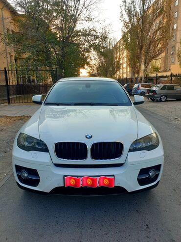 сколько стоит беговая дорожка бу in Кыргызстан | БЕГОВЫЕ ДОРОЖКИ: BMW X6 3 л. 2010 | 138000 км