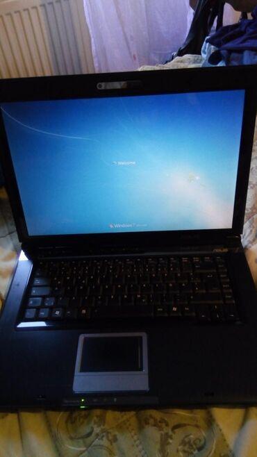 Posao u nemackoj - Srbija: Asus laptop dual core 2,00 ghz,2 gb ram,300 gb hdd, grafika ati radeon