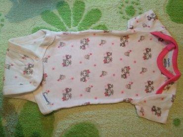 Детские вещи на новорожденную в Шопоков