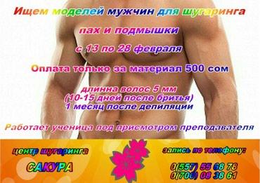 Требуется мужчины модели на шугаринг Запись по тел, или WhatsApp в Бишкек