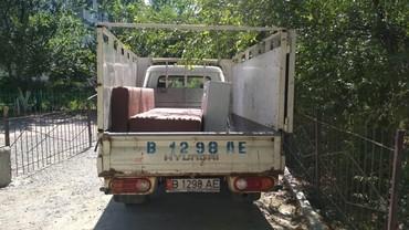 Доставка мебели в бишкеке и другие  грузоперевозки. в Бишкек