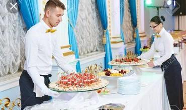 Bakı şəhərində Ailevi restorana 18-30 yaş aralığında tecrübeli. Ofsiant ve