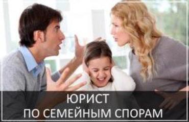 Юридическая консультация населению - Кыргызстан: Составление процессуальных документов : иски, жалобы, заявления