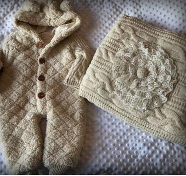 Срочно продаю комбенизон и одеяло Нидерланды оригинал.Очень теплый в Кант