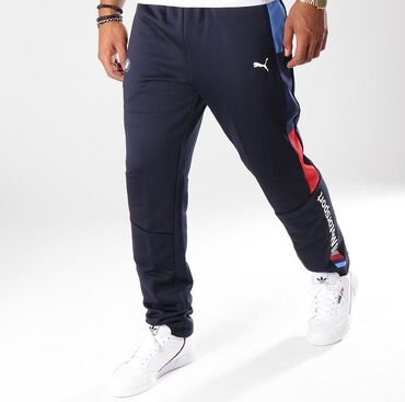 куплю бмв в Кыргызстан: Puma bmw 100% оригинал мужские брюки
