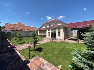 продам дачу беш кунгей в Кыргызстан: Продам Дом 700 кв. м, 11 комнат