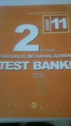 buraxılış - Azərbaycan: Buraxilis imtahanlarinin test banki .Есть еще тесты и учебники.Чтобы