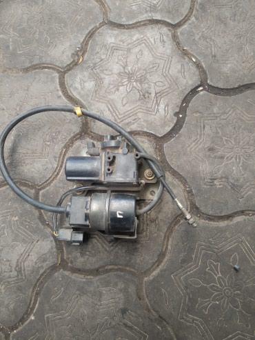 Мицу Биси Паджеро объём 2.8 дизель 4м40 в Бишкек