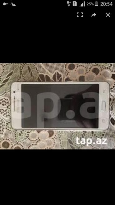 Grand - Azərbaycan: İşlənmiş Samsung Galaxy Grand 8 GB sarı