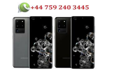 Samsung brandSamsung Galaxy S20 Ultra 5G modelStyle barRAM 12 GB128 GB