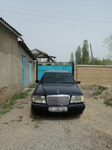 Mercedes-Benz 220 2.2 л. 1995 | 508150 км