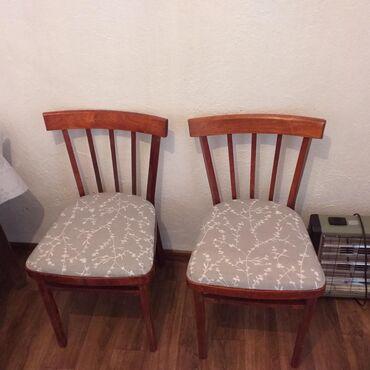 2 стульчика и стол обеденный  3500тс торг