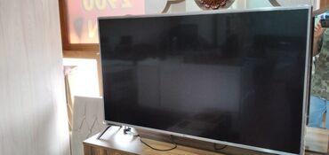 LG smart TV, 124 dioqanal. İndi cəmi 1099 Azn. Yalnız 1 ədəd