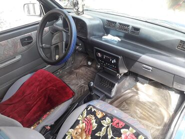 Daewoo Tico 0.8 л. 1996 | 455668888 км