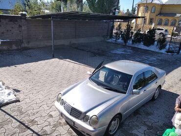 каракол квартира in Кыргызстан | ПОСУТОЧНАЯ АРЕНДА КВАРТИР: Mercedes-Benz E-Class 2.2 л. 2000 | 445605 км