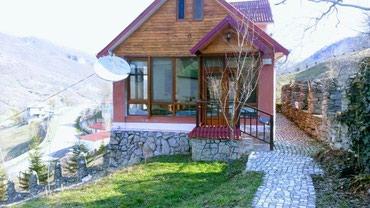 Qubada kirye villa в Quba