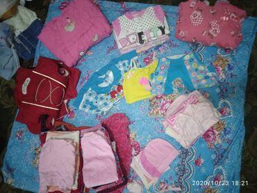 Вещи для девочке до 6 месяцев